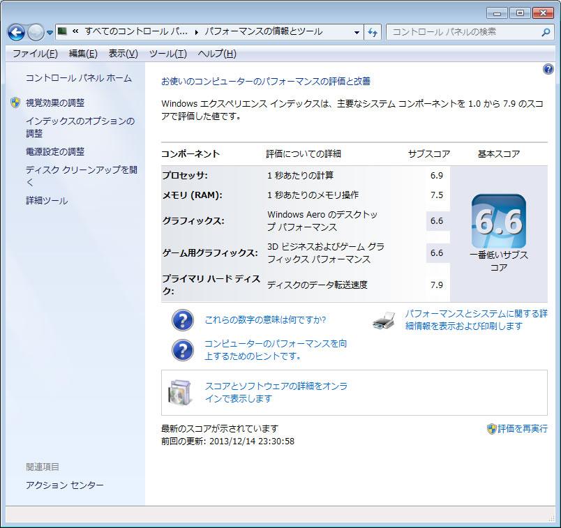 Intel NUC ベアボーン PC を購入した(2013)