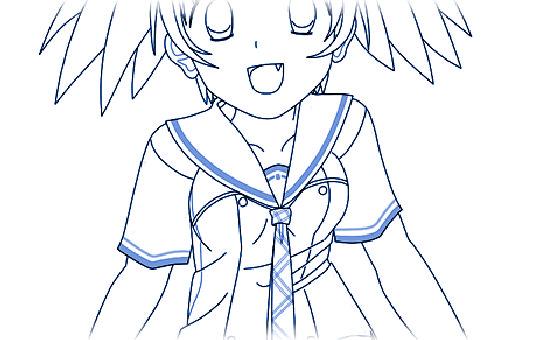サムネイル画像 - 鳩子(途中2)