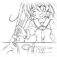 thumbnail-mini-ルンルン(線画)
