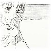 thumbnail-mini-のどか(落書き)