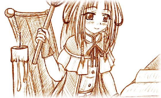 サムネイル画像 - ファンタジー風味〜紫藤ゆかり