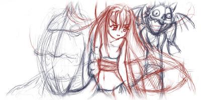 thumbnail-normal-ロリワル〜アンジェラ=ヴィトワール=ブレンディン(ラフラフ)
