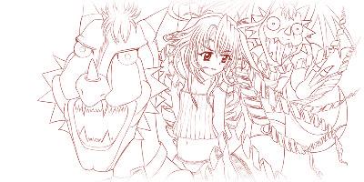thumbnail-normal-ロリワル〜アンジェラ=ヴィトワール=ブレンディン(線画)
