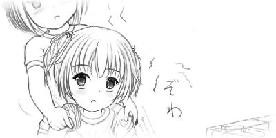 thumbnail-normal-怪しい準備運動〜箒星ひかり&日下部ころな