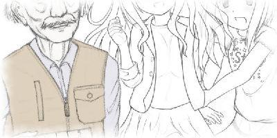thumbnail-normal-しらないおじいさん〜白鳥織姫&吉岡帆乃花