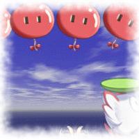 thumbnail-mini-ツキ風船 (Flash ゲーム)